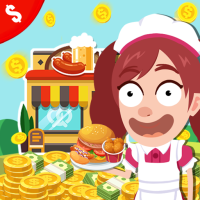 Idle Diner – Fun Cooking Game  Android Modded file download (Unlimited money,Mod) apk no root