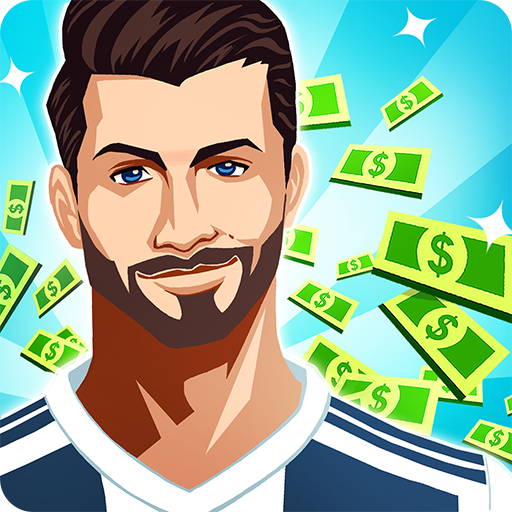 Idle Eleven – Be a millionaire soccer tycoon  Android Modded file download (Unlimited money,Mod) 1.12.11 apk no root
