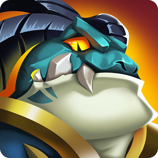 Idle Heroes  Android Modded file download (Unlimited money,Mod) apk no root 1.22.0