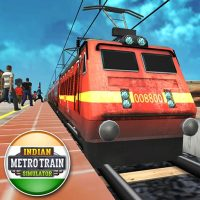 Indian Metro Train Simulator 2020  Android Modded file download (Unlimited money,Mod) apk no root