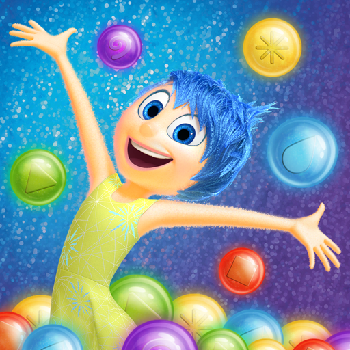 Inside Out Thought Bubbles  1.25.5 (Unlimited money,Mod) for Android