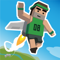 Jetpack Jump  Android Modded file download (Unlimited money,Mod)1.3.3 apk no root
