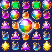 Jewel Castle™ – Classical Match 3 Puzzles  Android Modded file download (Unlimited money,Mod)1.4.5  apk no root