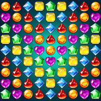Jewels Jungle : Match 3 Puzzle  Android Modded file download (Unlimited money,Mod)1.8.1 apk no root
