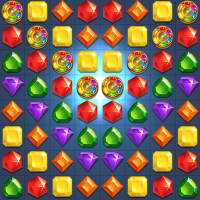 Jewels Pharaoh : Match 3 Puzzle  Android Modded file download (Unlimited money,Mod) 1.1.5 apk no root