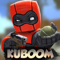 KUBOOM 3D: FPS Shooter  Android Modded file download (Unlimited money,Mod)3.00  apk no root