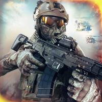 Kill Shot Bravo Free 3D FPS Shooting Sniper Game  8.7 (Unlimited money,Mod) for Android