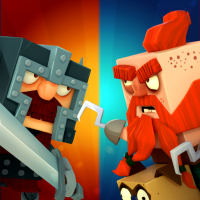 Kingdoms of Heckfire: Dragon Army | MMO Strategy  Android Modded file download (Unlimited money,Mod)1.93  apk no root