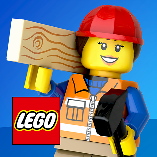 LEGO® Tower  Android Modded file download (Unlimited money,Mod)1.12.1  apk no root