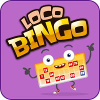 Loco Bingo: Bet gold! Mega chat & USA VIP lottery  2.63.3 (Unlimited money,Mod) for Android