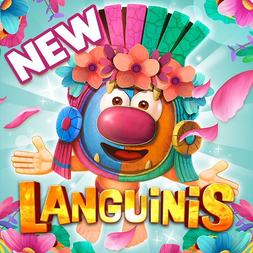 Languinis: Word Game  Android Modded file download (Unlimited money,Mod)4.8.0  apk no root