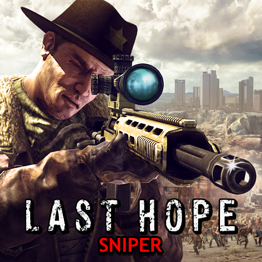 Last Hope Sniper – Zombie War: Shooting Games FPS  Android Modded file download (Unlimited money,Mod)  1.61apk no root