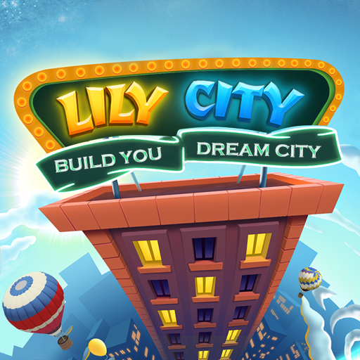 Lily City Building metropolis  0.10.0 (Unlimited money,Mod) for Android