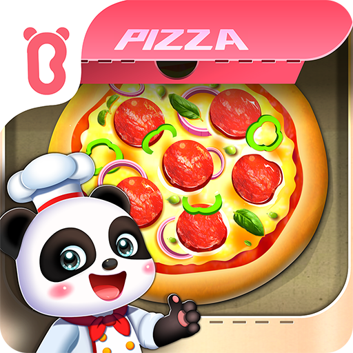 Little Panda's Space Kitchen – Kids Cooking  Android Modded file download (Unlimited money,Mod) 8.52.00.00 apk no root
