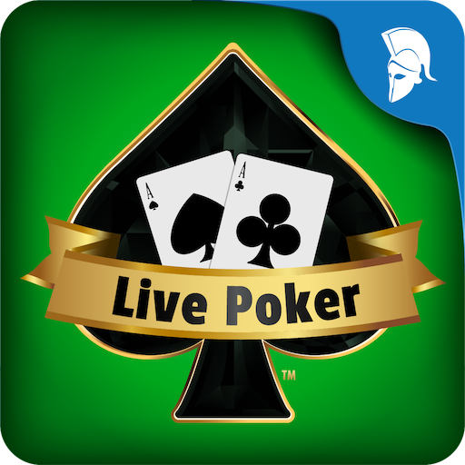 Live Poker Tables–Texas holdem and Omaha  5.2.7 (Unlimited money,Mod) for Android