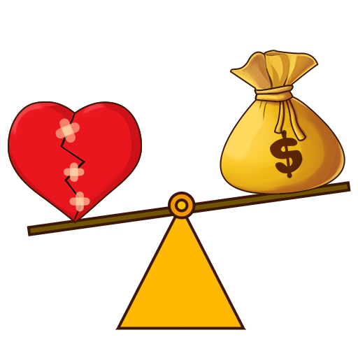 Love or Money  Android Modded file download (Unlimited money,Mod)1.7  apk no root