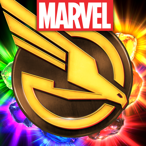 MARVEL Strike Force – Squad RPG  Android Modded file download (Unlimited money,Mod)3.10.2  apk no root