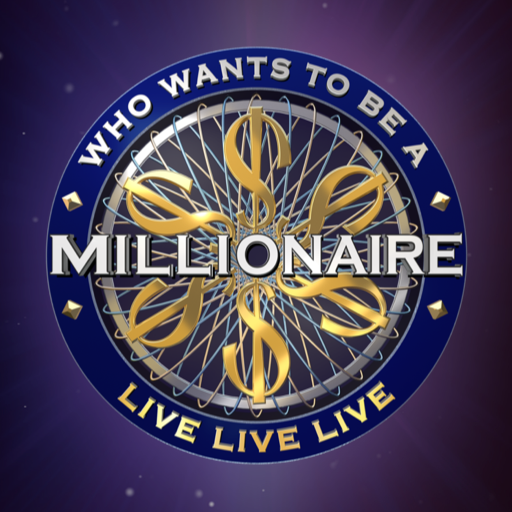 MILLIONAIRE LIVE: Who Wants to Be a Millionaire?  (Unlimited money,Mod)37.0.1  for Android
