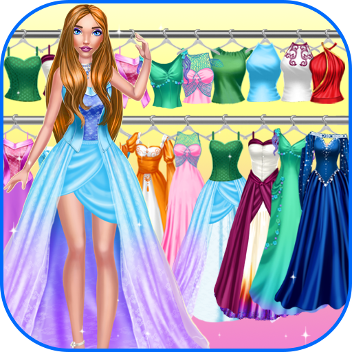 Magic Fairy Tale – Princess Game  Android Modded file download (Unlimited money,Mod) 1.9 apk no root