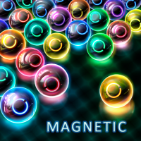 Magnetic balls 2: Neon  Android Modded file download (Unlimited money,Mod)1.339  napk no root