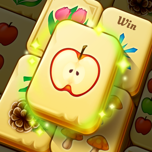 Mahjong Forest Puzzle  21.0304.00 (Unlimited money,Mod) for Android