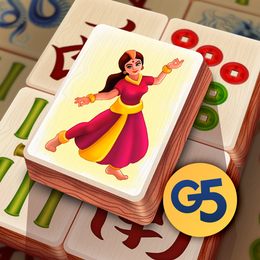 Mahjong Journey: A Tile Match Adventure Quest  1.25.6500 (Unlimited money,Mod) for Android