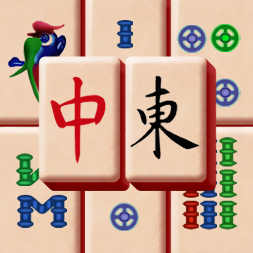 Mahjong Village  Mahjong Village   (Unlimited money,Mod) for Android
