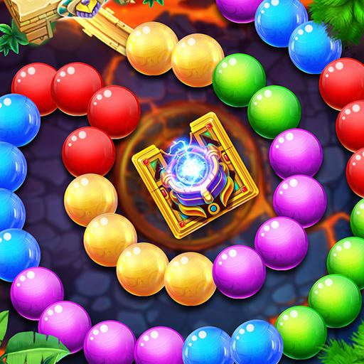 Marble Dash Epic Bubble Shooter Legend Game 2021  1.1.658 (Unlimited money,Mod) for Android