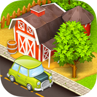 Megapolis City:Village to Town  Android Modded file download (Unlimited money,Mod)1.76  apk no root