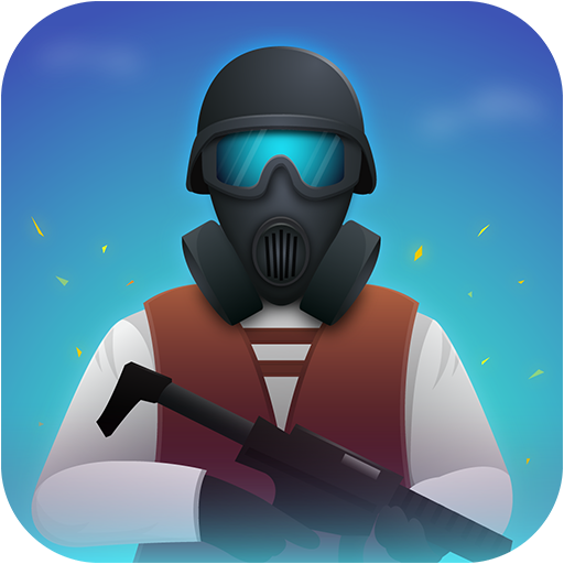 Mental Gun 3D: Pixel FPS Shooter  Android Modded file download (Unlimited money,Mod)0.2.53  apk no root