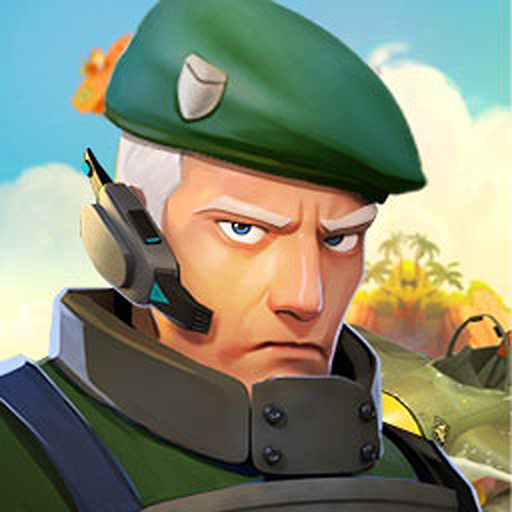 Merge Warfare  2.4.71 (Unlimited money,Mod) for Android