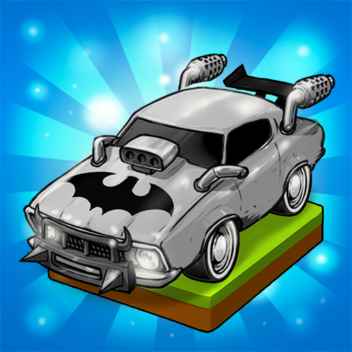 Merge Muscle Car: Classic American Muscle Merger  Android Modded file download (Unlimited money,Mod) 1.0.84 apk no root