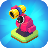 Merge Tower Bots  Android Modded file download (Unlimited money,Mod) 2.1.6 apk no root