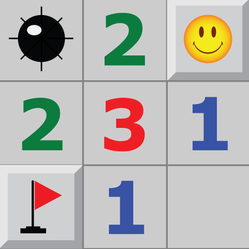 Minesweeper Classic – Mines Landmine Game Android Modded file download (Unlimited money,Mod) 550.