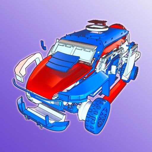 Model Constructor 3D  Android Modded file download (Unlimited money,Mod)1.0.9  apk no root