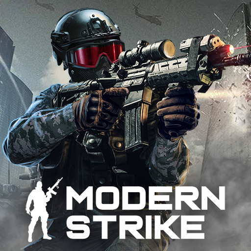 Modern Strike Online: PvP FPS  Android Modded file download (Unlimited money,Mod) 1.43.0 apk no root