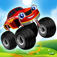 Monster Trucks Game for Kids 2  2.7.3 (Unlimited money,Mod) for Android
