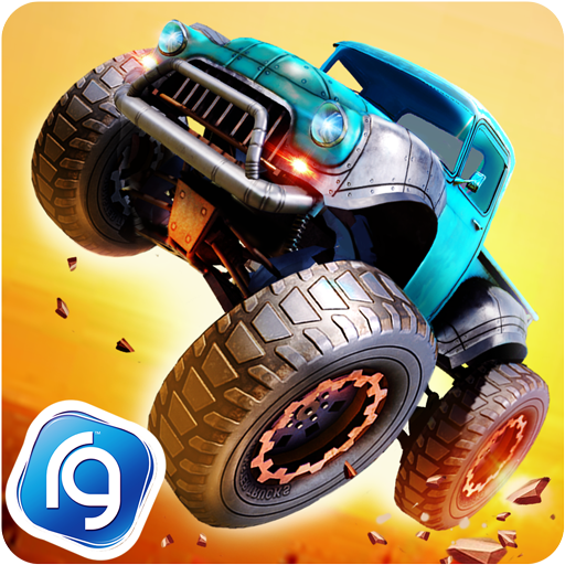 Monster Trucks Racing 2020  Android Modded file download (Unlimited money,Mod)3.4.211  apk no root