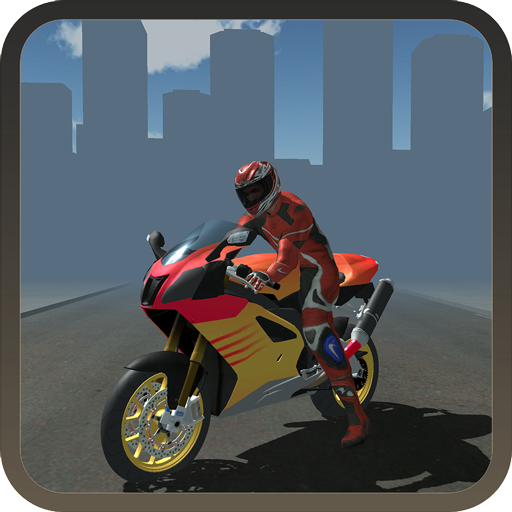 Motorbike Driving Simulator 3D  Android Modded file download (Unlimited money,Mod)5.0  apk no root