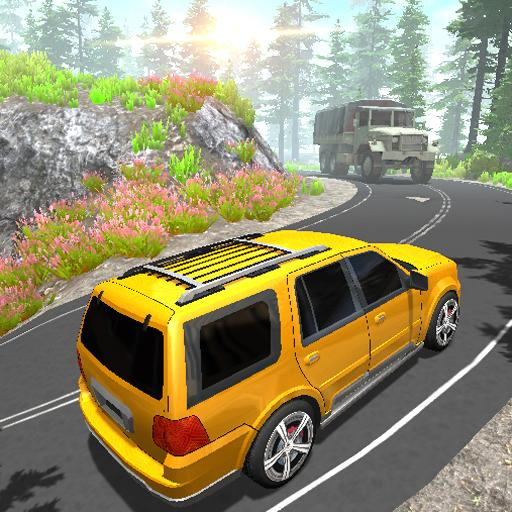 Mountain Car Drive  Android Modded file download (Unlimited money,Mod) apk no root