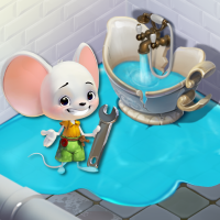 Mouse House: Puzzle Story  Android Modded file download (Unlimited money,Mod)1.55.9  apk no root