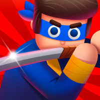 Mr Ninja – Slicey Puzzles  Android Modded file download (Unlimited money,Mod)2.1  apk no root