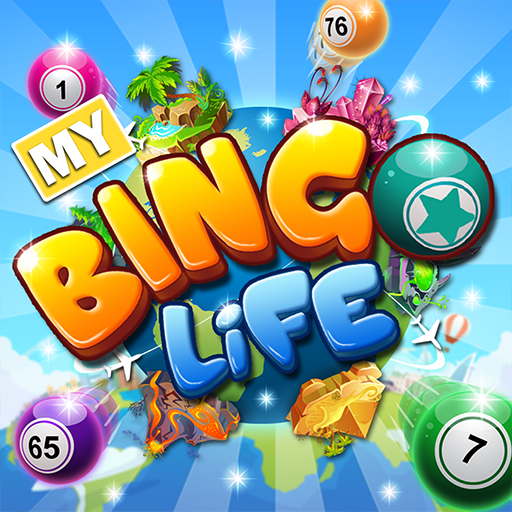 My Bingo Life – Free Bingo Games  Android Modded file download (Unlimited money,Mod) apk no root