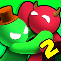 Noodleman.io 2 – Fun Fight Party Games  Android Modded file download (Unlimited money,Mod)2.2  apk no root