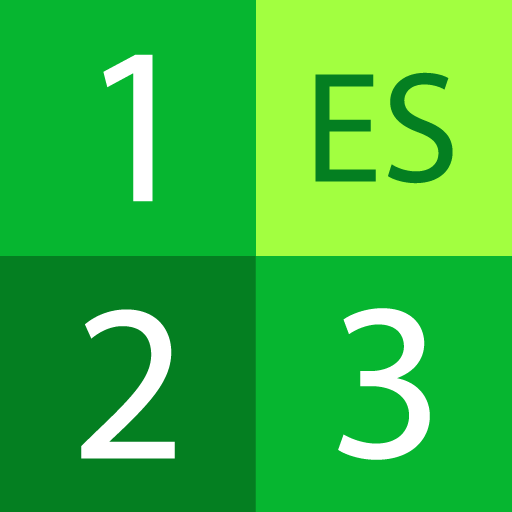 Numbers in Spanish  Android Modded file download (Unlimited money,Mod)5.0  apk no root