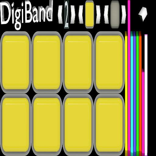OCTAPAD-PRO||DIGIBAND|ELECTRO DRUMPADS|FINGERDRUMS  Android Modded file download (Unlimited money,Mod)1.08  apk no root