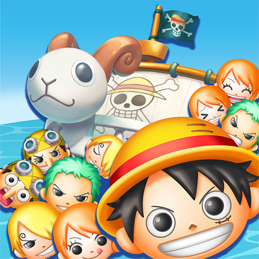 ONE PIECE BON! BON! JOURNEY!!  Android Modded file download (Unlimited money,Mod)  1.2.1apk no root