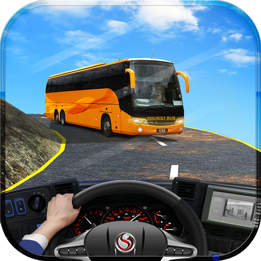 Off Road Tour Coach Bus Driver  Android Modded file download (Unlimited money,Mod)3.5  apk no root