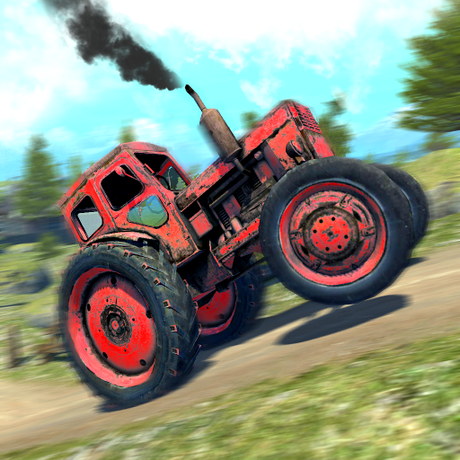 Off-Road Travel: 4×4 hill climb  1.972 (Unlimited money,Mod) for Android