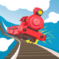 Off the Rails 3D  Android Modded file download (Unlimited money,Mod)1.1.8   apk no root